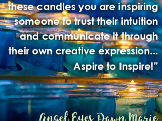 angel eyes dawn marie channeled quote