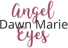 Angel Eyes Dawn Marie